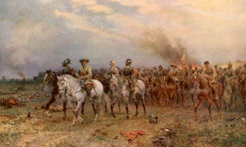 English-Civil-War