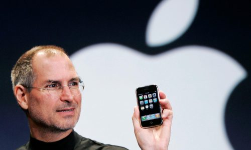 Steve-Jobs-iPhone-ABC-CLIO