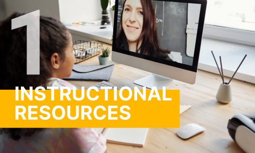 instructional-resources